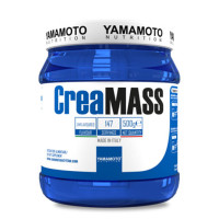 Креатин YAMAMOTO CreaMASS, 147 дози