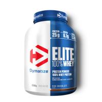 Суроватъчен протеин DYMATIZE Elite Whey