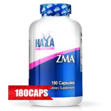 Sтимулант HAYA LABS ZMA, 180 капс.