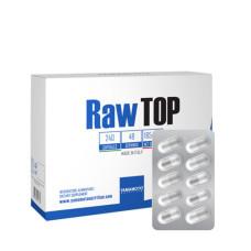 Мултивитамини YAMAMOTO RawTOP, 240 капс.