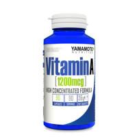 Витамин A YAMAMOTO 1200мг., 90 капс.