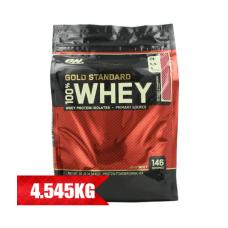 Суроватъчен протеин OPTIMUM NUTRITION 100% Whey Gold Standard