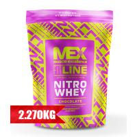 Суроватъчен протеин MEX Nitro Whey