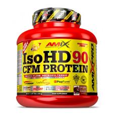Суроватъчен протеин AMIX Iso HD CFM Protein 90