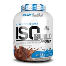 Суроватъчен протеин EVERBUILD ISO BUILD