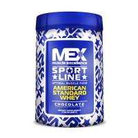 Протеин MEX American Standard Whey