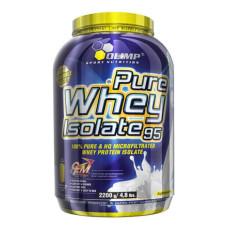 Суроватъчен протеин OLIMP Pure Whey Isolate 95