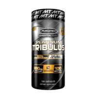 Стимулант MUSCLETECH Platinum 100% Tribulus, 100 капс.