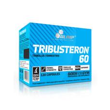 Стимулант OLIMP Tribusteron 60 - 500мг., 120 капс.