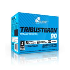 Стимулант OLIMP Tribusteron 90 - 500мг., 120 капс.