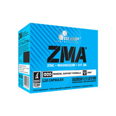 Стимулант OLIMP ZMA, 120 капс.