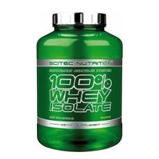 Суроватъчен протеин SCITEC 100% Whey Isolate