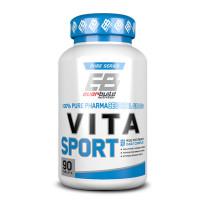 Мултивитамини EVERBUILD Vita Sport, 90 табл.