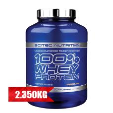 Суроватъчен протеин SCITEC 100% Whey Protein