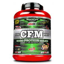 Суроватъчен протеин AMIX CFM Nitro Isolate