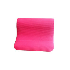Постелка за йога SPARTAN, 180x60x0,9 см розова