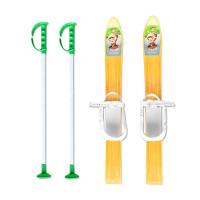 Детски ски MASTER, 60 см,  жълти