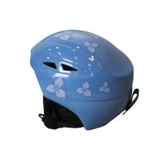 Каска за ски SPARTAN размер S , син