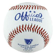Бейзболна топка SPARTAN, твърда