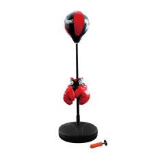 Боксова круша с ръкавици и стойка, комплект за деца