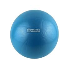 Топка за гимнастика MASTER 24 см, синя