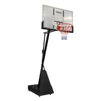 Баскетболна стойка MASTER Court Pro 305 с акрилно табло