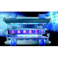 Хоризонтален солариум Turbo Power 1050