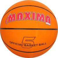 Баскетболна топка 5 Maxima , 530гр