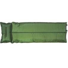 Самонадувен дюшек с възглавница