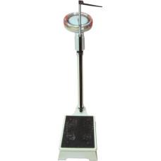 Кантар от 500гр до 120кг и метър