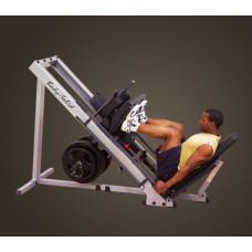 Лег преса Body-Solid GLPH1100, профи
