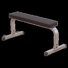 Пейка | Лежанка Body-Solid GFB350, профи