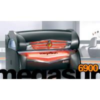 Хоризонтален солариум Megasun - 6900