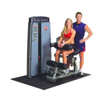 Уред за коремни мускули Body-Solid DABB-SF